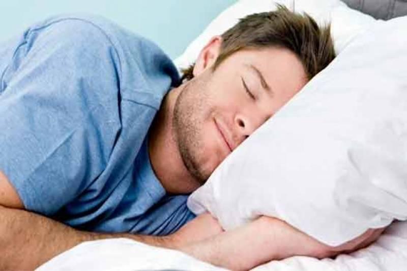 بامقصد افراد اچھی نیندسوتے ہیں