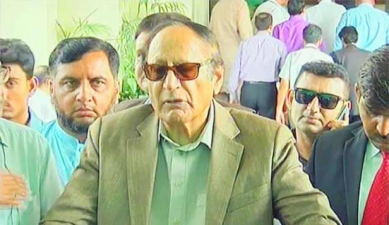 حالات کا تقاضہ ہے کہ وزیراعظم فوری مستعفیٰ ہو جائیں: چودھری شجاعت