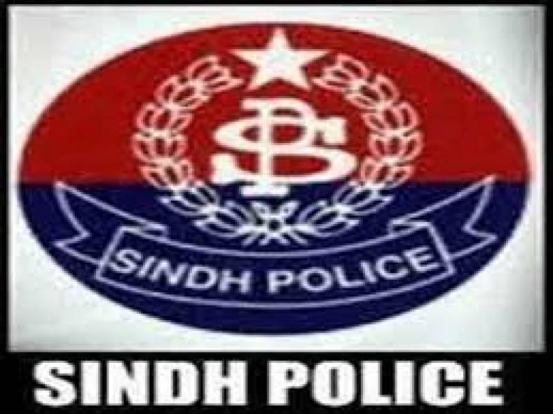 سندھ پولیس میں تقرر و تبادلے، غلام قادر تھیبو کراچی پولیس چیف تعینات