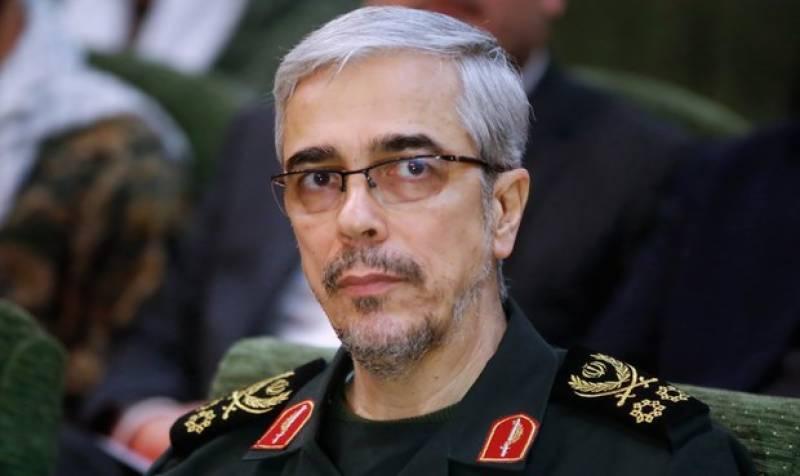 میزائل پروگرام پر کوئی سمجھوتہ نہیں کریں گے، ایرانی آرمی چیف