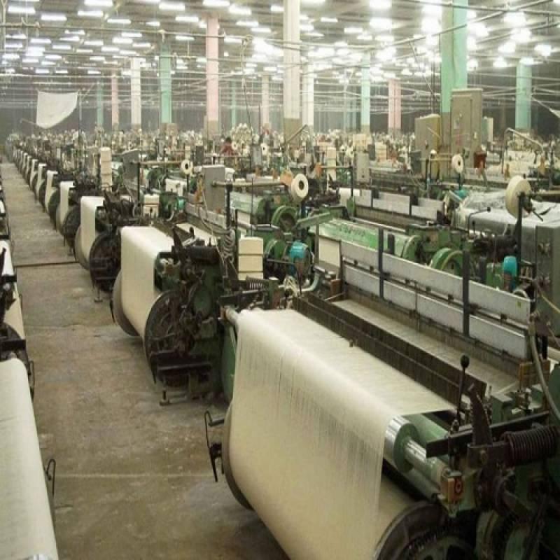صنعتیں بند ہونے سے 10 لاکھ افراد بے روز گار ہوئے: اپٹما