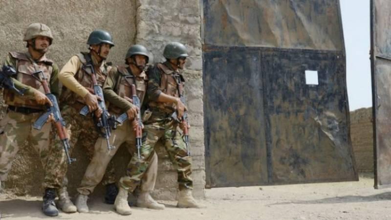 شمالی وزیرستان میں پاک فوج کے آپریشن سے القاعدہ کمزور ہوئی: رپورٹ