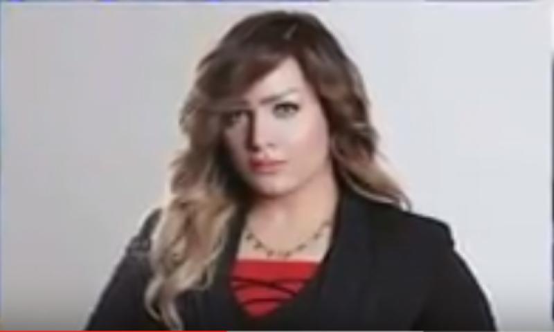 لائیو پروگرام میں ' نشے ' کا طریقہ بتانے والی خاتون اینکر معطل