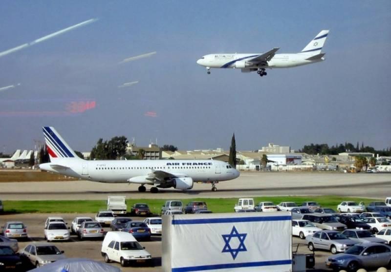 سعودی عرب کے ساتھ فضائی معاہدہ کرنا چاہتے ہیں، اسرائیل
