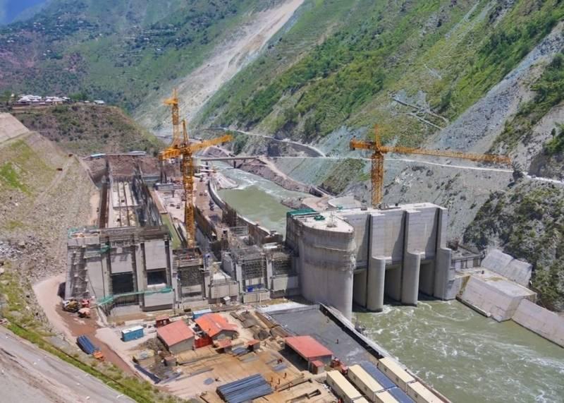 نیلم جہلم ہائیڈرو پاور پراجیکٹ دنیا میں پن بجلی کی پیداوار کا جدید اور منفرد منصوبہ