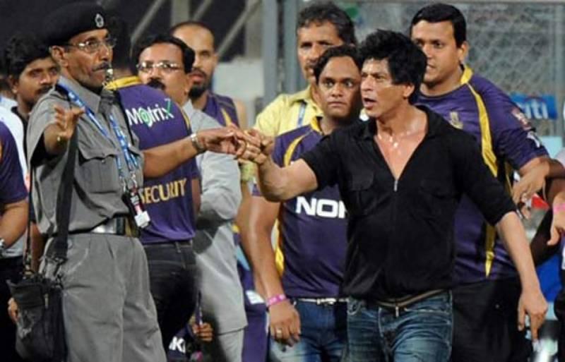 آئی پی ایل نے شاہ رخ خان کو بڑی مشکل میں ڈال دیا