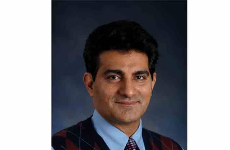 ڈاکٹر مشرف رسول پی آئی اے کے نئے سی ای او نامزد