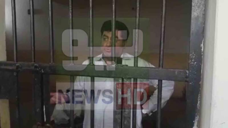تھانہ حملہ کیس، تحریک انصاف کے رہنما زید تالپور گرفتار