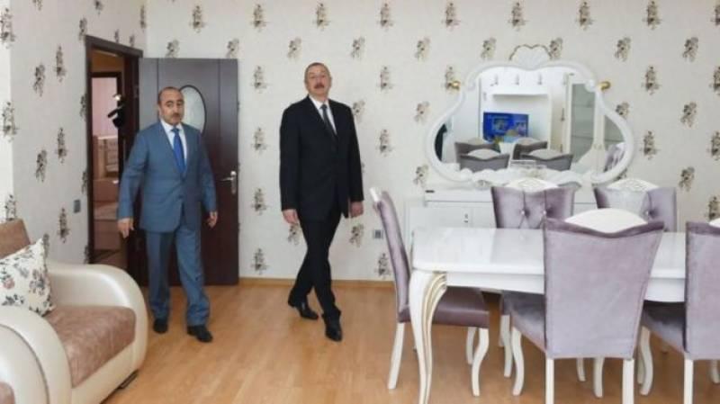 آذربائیجان کے صحافیوں کی لاٹری لگ گئی
