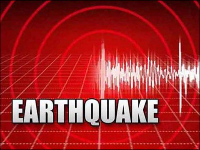 مستونگ اور گردو نواح میں زلزلہ، لوگوں میں شدید خوف و ہراس پھیل گیا