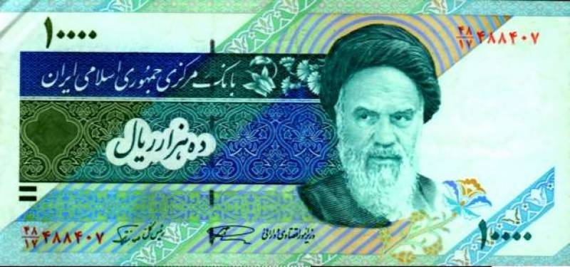ایران کی سرکاری کرنسی اب تومان ہو گی