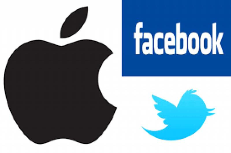 فیس بک، ٹوئٹر اور ایپل کے سربراہان خواجہ سراوں کے حق میں بول پڑے