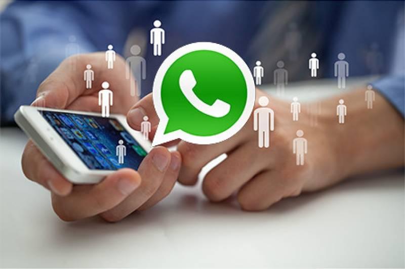 واٹس ایپ نئی بزنس ایپلی کیشن متعارف کروائے گا