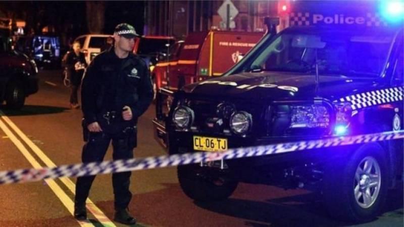 آسٹریلیانے طیارے کو دھماکے سے اڑانے کے منصوبے کو ناکام بنا دیا