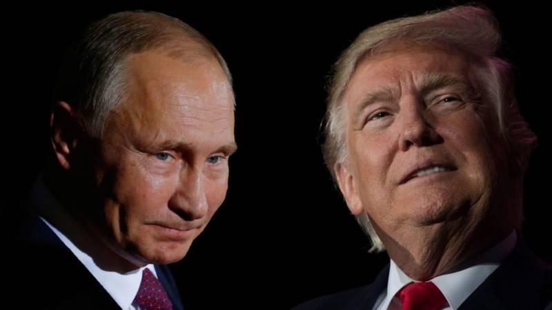 روس سے ہمارے سفارت کاروں کی بیدخلی افسوس ناک ہے، امریکا