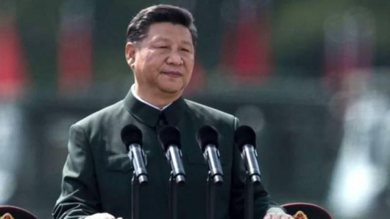 چین کی بھارت کو ایک بار پھر انتباہ