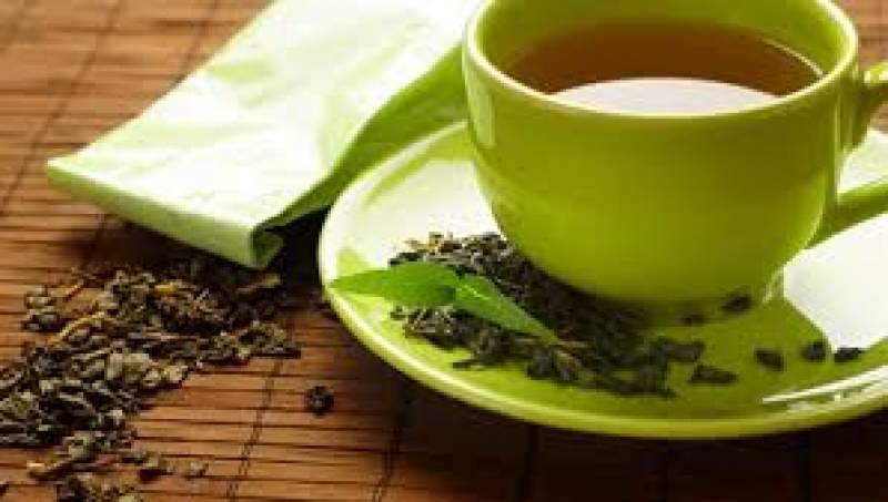 سبز چائے استعمال کریں ، موٹاپے اور ذیابیطس سے نجات پائیں