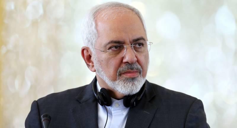 میزائل پروگرام جاری رکھیں گے، ایران کا امریکا کو جواب