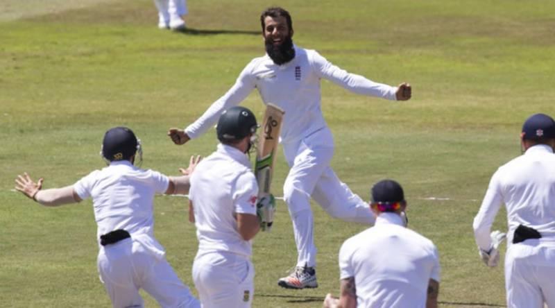 اوول ٹیسٹ؛ انگلینڈ نے جنوبی افریقہ کو 239 رنز سے ہرادیا