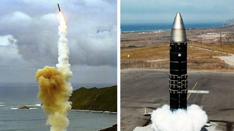 شمالی کوریا کی امریکا کو جوہری حملے کی دھمکی
