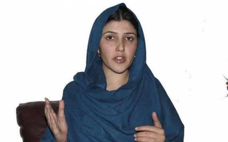 ترقیاتی منصوبوں میں عائشہ گلالئی نے ایک کروڑ سے زائد کرپشن کی، نور زمان