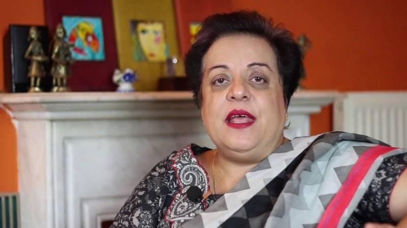 تحریک انصاف نے گلالئی کے الزامات کی تحقیقات کرنیوالی کمیٹی کو مسترد کر دیا