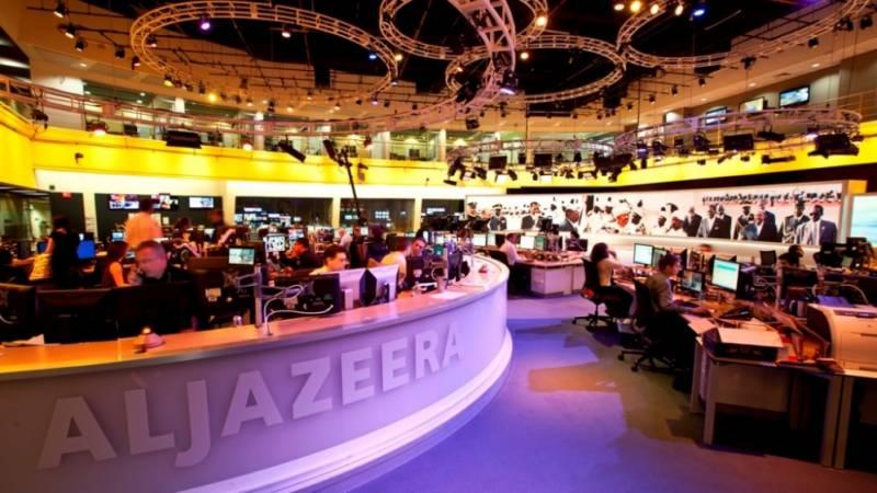 الجزیرہ چینل کی بندش، انسانی حقوق تنظیموں کی صہیونی حکومت پر کڑی تنقید