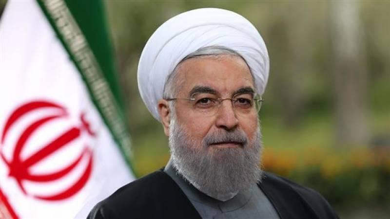 ایرانی صدرحسن روحانی نے نئی ملکی کابینہ کا اعلان کر دیا ، ایک بھی خاتون شامل نہیں