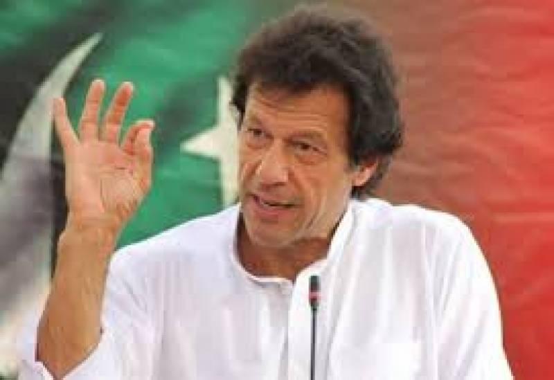پاکستان کی تاریخ میں پہلی بار ڈیموکریٹک ڈکٹیٹر کےخلاف فیصلہ آیا ، عمران خان
