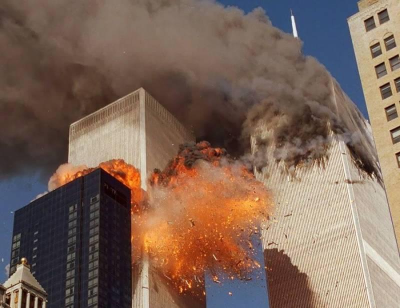 ورلڈ ٹریڈ سینٹر پر حملوں میں ہلاک ہونے والے شخص کی باقیات کی 16 سال بعد شناخت