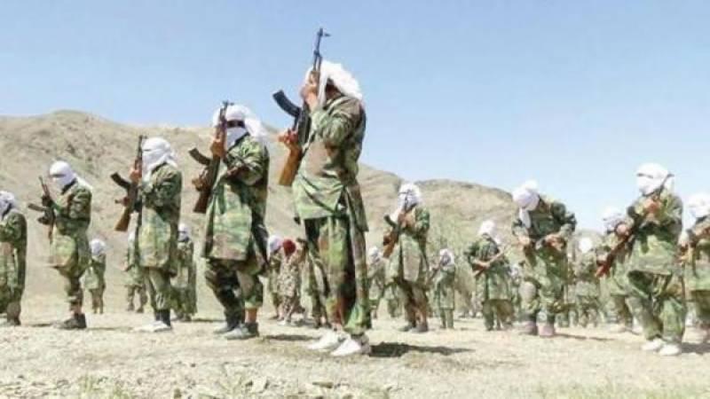 قطر دہشتگردی کو ہوا دینے کیلئے طالبان کی بھی مالی مدد کرتا رہا ہے: سعودی عرب