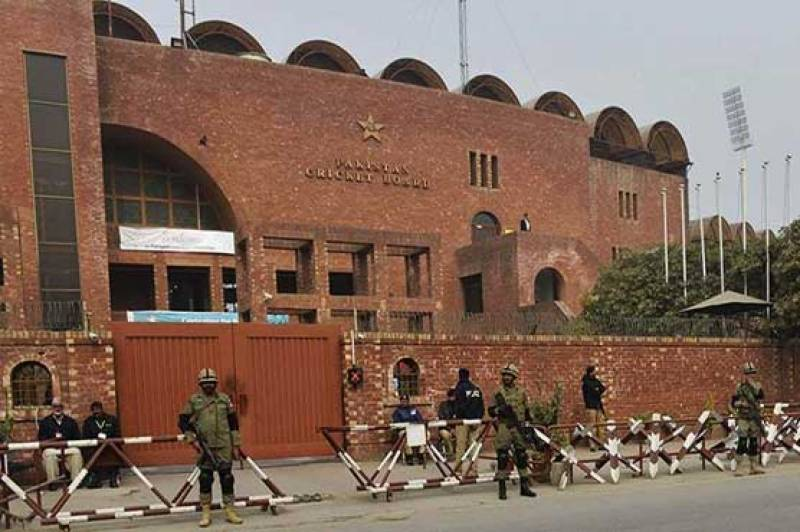 پاکستان کرکٹ بورڈ کے نئے چیئرمین کے انتخاب کیلئے گورننگ بورڈ کا اجلاس طلب