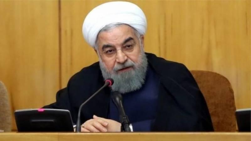 حسن روحانی کی کابینہ میں کوئی سنی رکن پارلیمان نہ خاتون