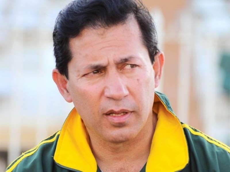 'ٹیم کی ناقص کارکردگی پر کوچنگ اسٹاف کو قربانی کا بکرا بنا دیا جاتا ہے'