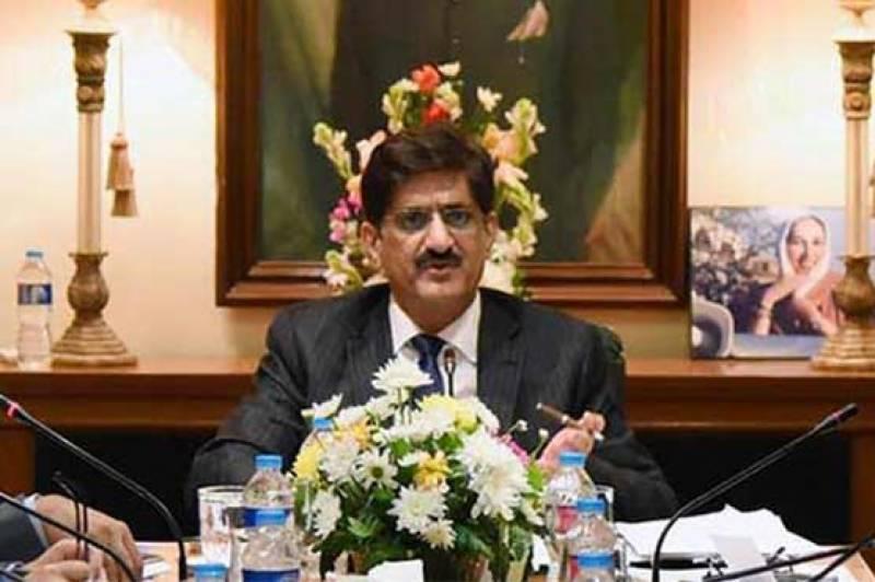 سندھ میں احتساب آرڈیننس 1999کا اطلاق ختم