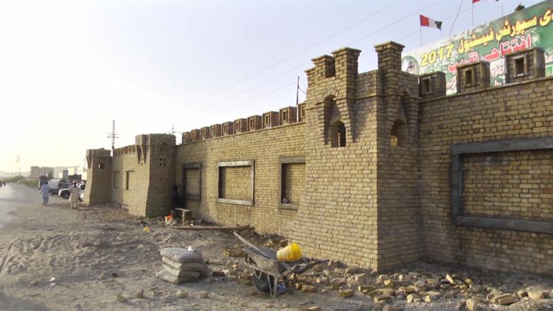 بلو چستان کے تاریخی مقامات اور ثقافتی ماڈلز کی نقاب کشائی 14اگست کو کی جائیگی