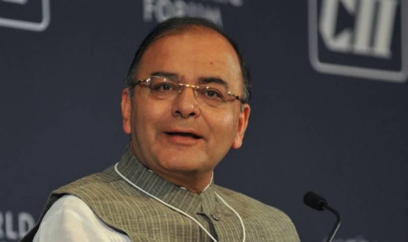 بھارت پاناما پیپرز میں موجود ہر اکاﺅنٹ کی تحقیقات کرے گا :بھارتی وزیر خزانہ