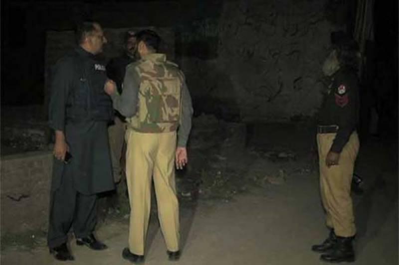 کراچی: سی ٹی ڈی کی کارروائی، کالعدم تنظیم کے 2 دہشت گرد ہلاک