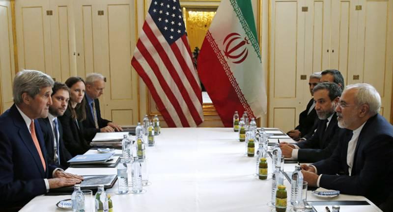 ایران کا کسی بھی وقت جوہری معاہدے سے دستبردارہونے کا اعلان