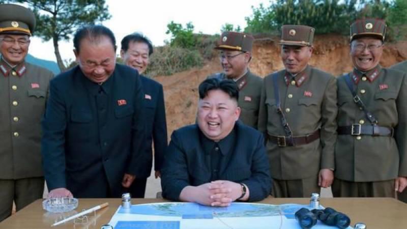 امریکا اگر علاقے میں کشیدگی ختم کرنا چاہتاہے تو اسے اپنے افعال سے ظاہرکرنا ہو گا: شمالی کوریا