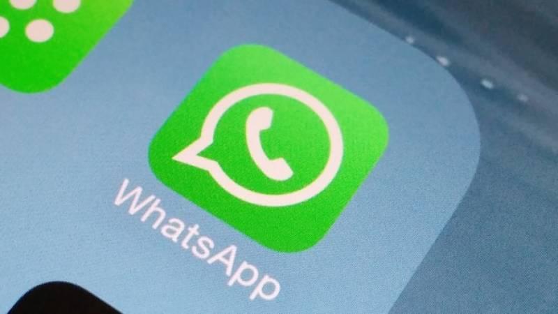 واٹس ایپ کا تصاویر کی خوبصورتی کیلئے مزید فلٹرز متعارف کرانیکا اعلان