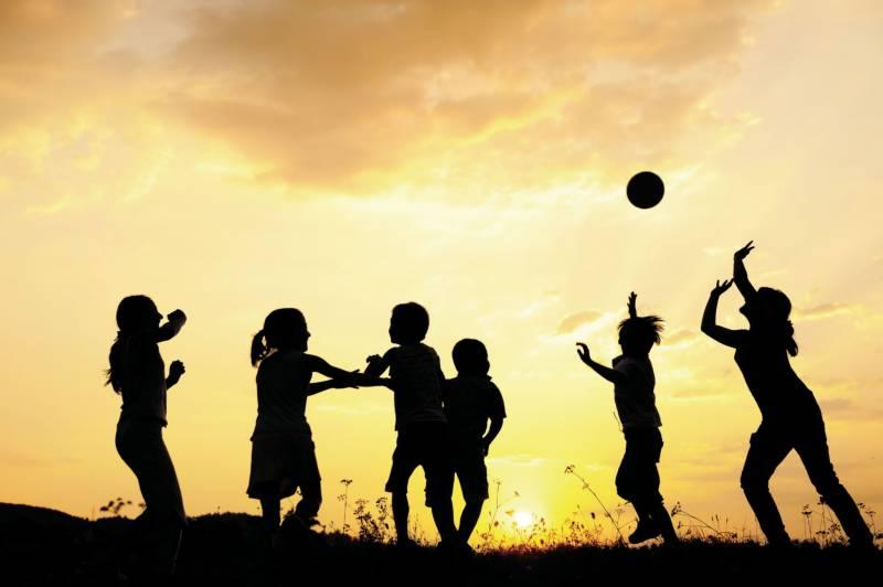 بچوں کو دوڑ اور ورزش کا عادی بنائیں، دماغی بیماریوں سے محفوظ رکھیں
