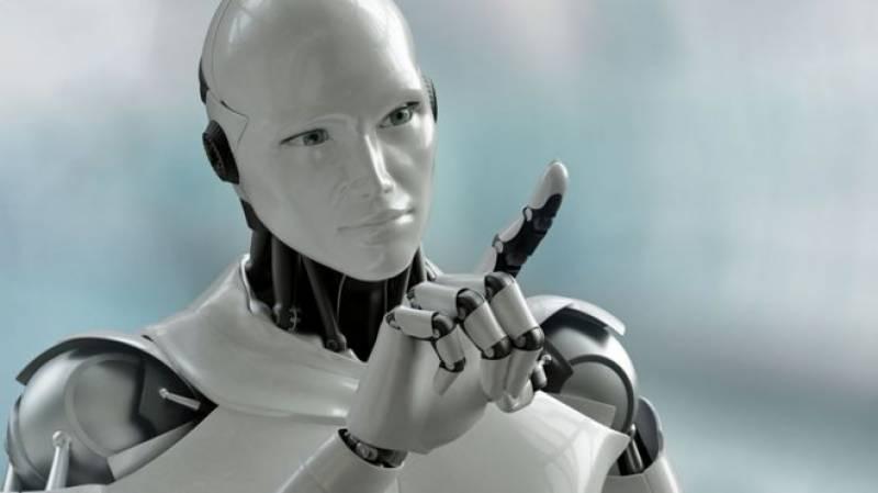 سعودی عرب :اب روبوٹ مکانات تعمیر کریں گے
