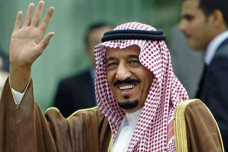 سعودی فرمانروا کی قطری عازمین حج کو اپنے خرچ پر حج کرانے کی ہدایت