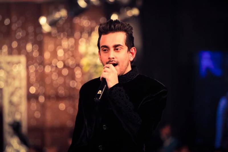 Image result for گلوکار بلال خان