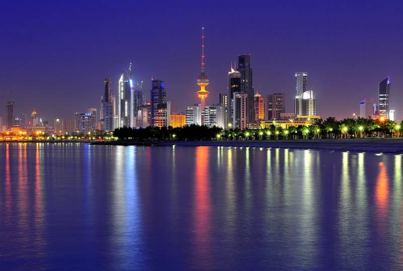 کویت نے غیرملکیوں کے پانی وبجلی کے بلوں میں اضافہ کردیا