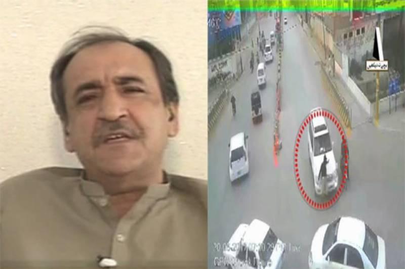کوئٹہ میں ٹریفک سارجنٹ کو گاڑی تلے کچلنے والے ایم پی اے مجید اچکز ئی کی درخوا ست ضمانت مسترد