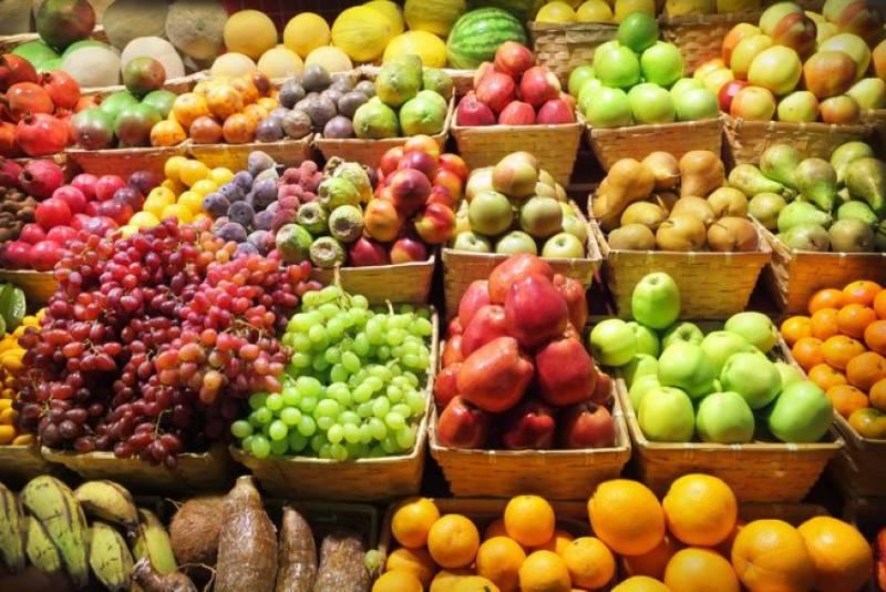 پھل کس وقت کھانا زیادہ فائدہ مند ہو سکتا ہے؟
