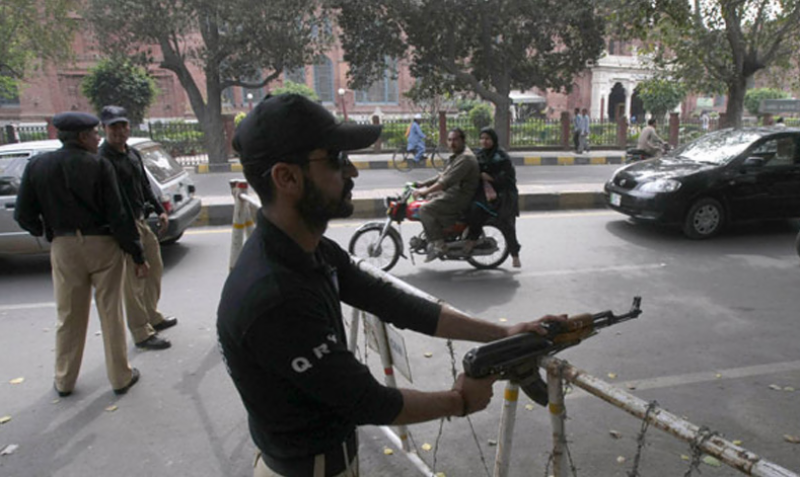 عید کے موقع پر پنجاب پولیس کے ملازمین کی چھٹیاں منسوخ ،24 گھنٹے ہائی الرٹ رہنے کا حکم جاری