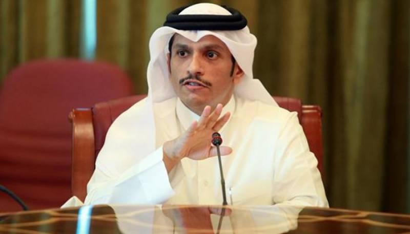 قطر نے ایران سے سفارتی تعلقات کی بحالی کا اعلان کر دیا